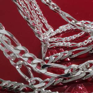 The 6 Strongest types of Silver Chain