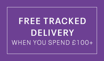 Free Delivery Offer banner for orders valued over 100